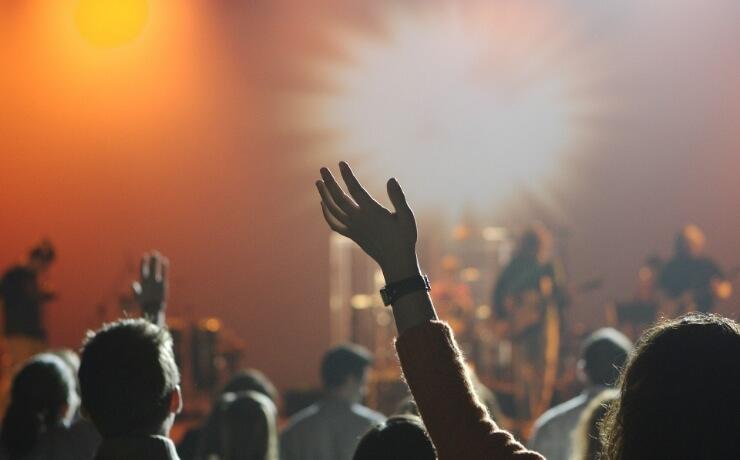 イベント・コンサート